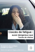 Fatigue au volant 1