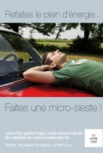 Fatigue au volant 2